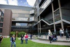 University of Winnipeg, Канада