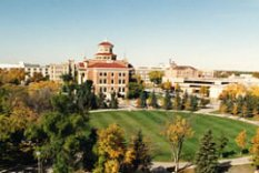University of Manitoba, Канада