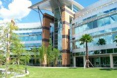 University of Central Florida, США