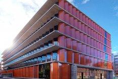 University of Adelaide, Австралия