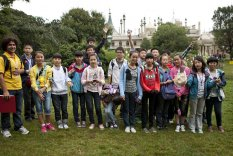 Летний лагерь CES для детей (12-17 лет)
