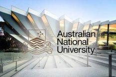 Australian National University (ANU), Австралия