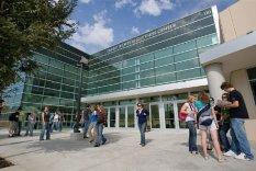 California Lutheran University, США