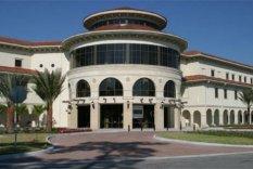 INTO University of South Florida, США