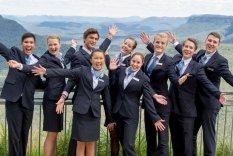 Blue Mountains Hotel Management School, Австралия