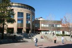 Thompson Rivers University, Канада