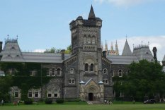 University of Toronto International English Program, Канада
