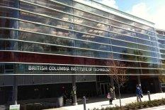 British Columbia Institute of Technology, Канада