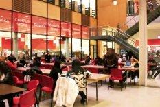 Seneca College, Канада