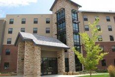 INTO Colorado State University, США