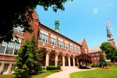 CATS Academy Boston, США