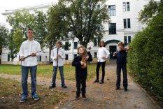 Amadeus International School Viena, Австрия