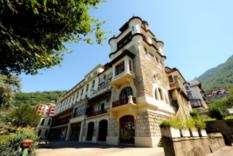 Monte Rosa Institut, Швейцария