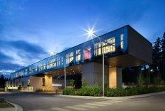 Capilano University, Канада