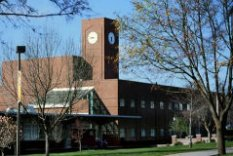 Community College of Spokane, США