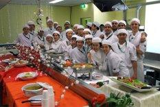 Academia International, Австралия