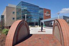 INTO Marshall University, США
