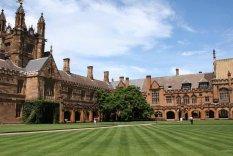 University of Sydney, Австралия