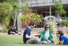 Curtin University, Австралия