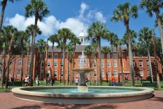 University of Central Florida, США