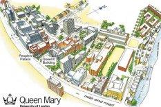 Queen Mary University of London, Великобритания