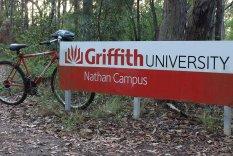 Griffith University, Австралия