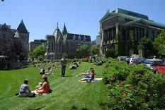 University of Toronto International English Program, Канада