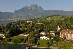 IMI University Cetre – International Management Institute, Швейцария