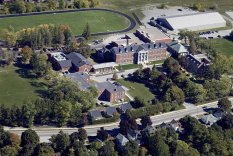 Pickering College, Канада