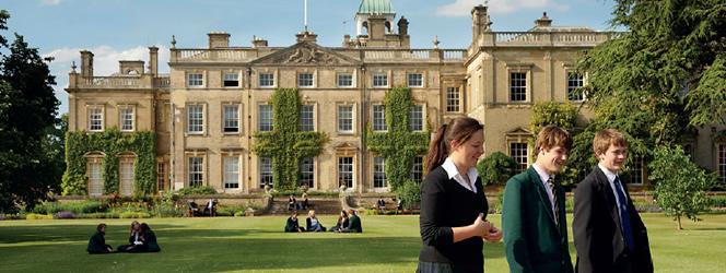 Среднее образование в Англии для украинцев, Державні та приватні школи-пансіони в Великій Британії