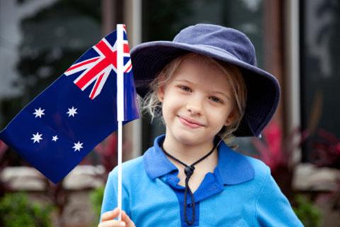 среднее образование Австралия