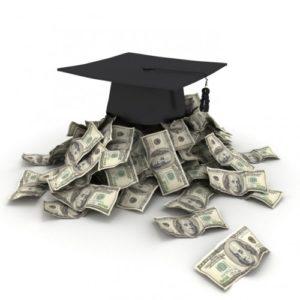Стоимость обучения за границей