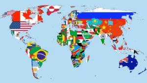 Страны для образования за рубежом