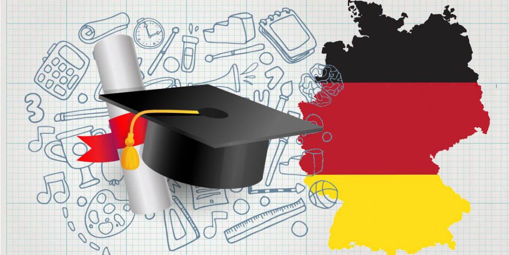 Образование в Германии, Освіта в Німеччині