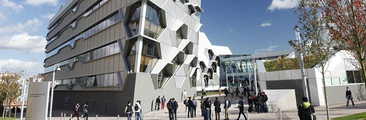 Coventry University - studinter.ua