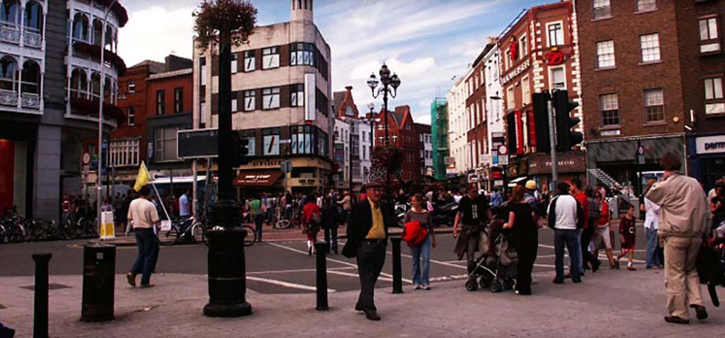 dublin-city-ireland
