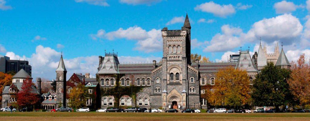 Університети Канади для українців
