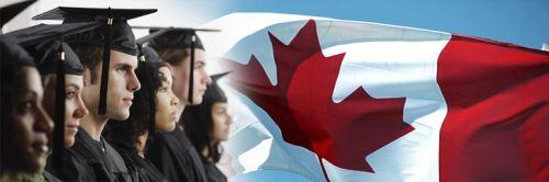 Освіта в Канаді