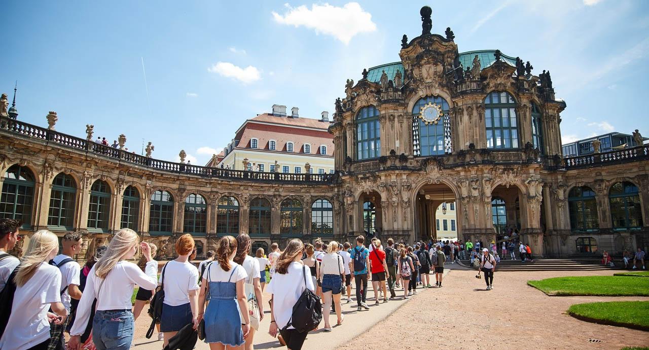 Образование в Чехии для украинцев