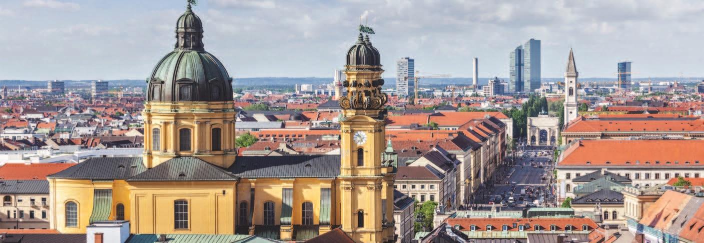 Бизнес-образование в Германии