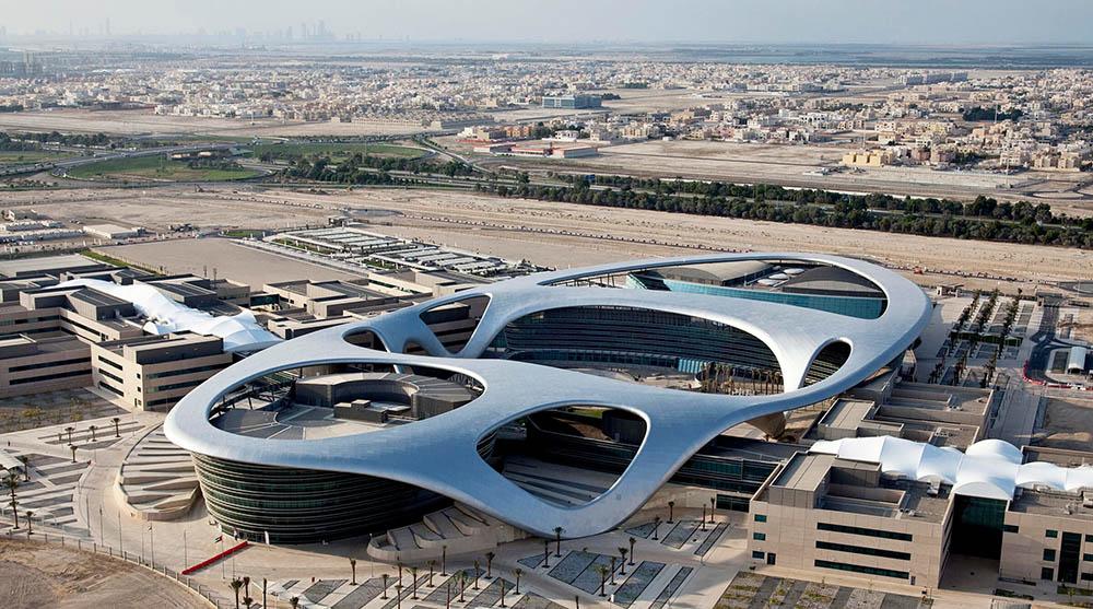Обучение в университетах Дубая (ОАЭ)
