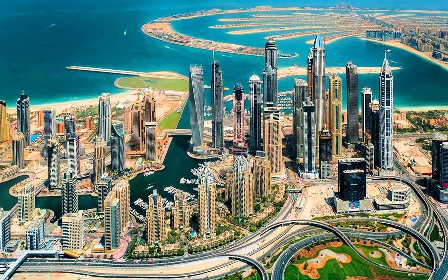 Образование в Дубае